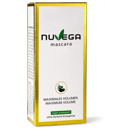 NUVEGA MASCARA - 5 ml
