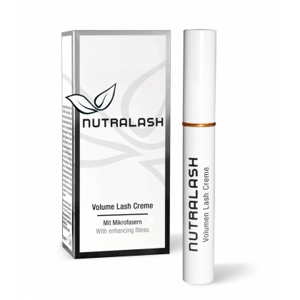 NUTRALASH VOLUME LASH CREME - 6 ml.