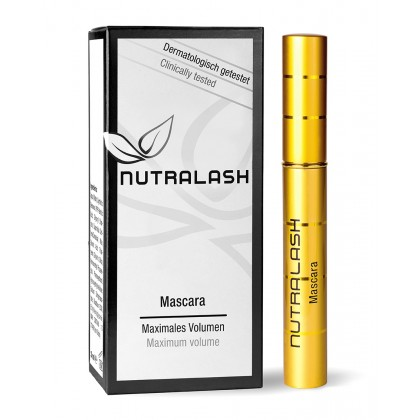 NUTRALASH MASCARA - 5 ml.